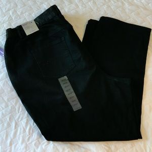 NWT Catherine's right fit curvy jeans